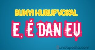 Bunyi vokal bahasa Sunda e, e curek dan eu