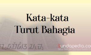 Contoh Kata-kata Ucapan Ikut Bahagia Bahasa Sunda